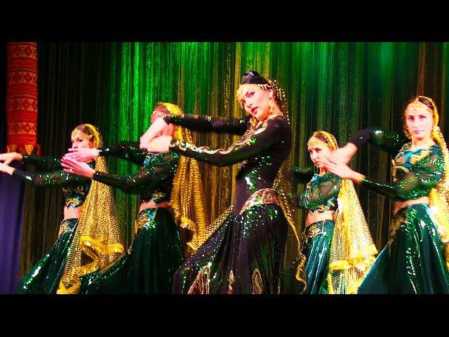 NAGINA - Snake Dance, IDG Mayuri, Russia, Petrozavodsk