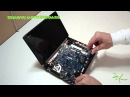 How to take apart an Acer Aspire One D250 / KAV60 netbook