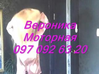 Вероника Моторная 097 092 63 20