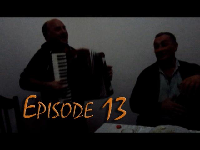 Towards The Sun Episode 13 Poti Lagodekhi Kvareli Georgia