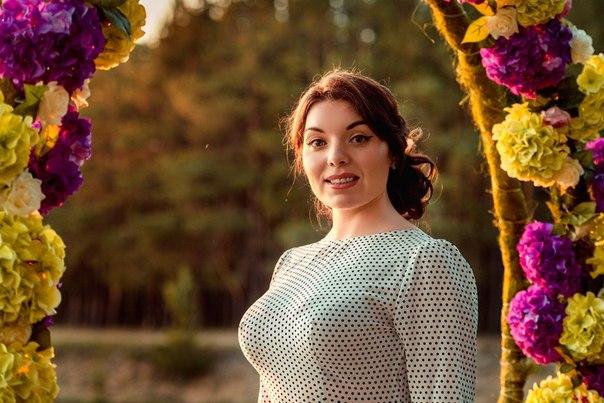 Ирина Икорская, Воронеж, Россия