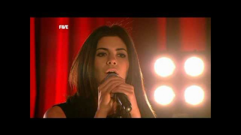 Marina and the Diamonds I Am Not A Robot LIVE