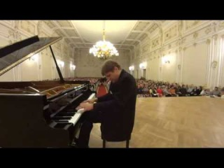 Peter Laul plays Beethoven Sonata No. 30 op. 109