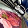 цифровая печать на натуральных тканях
