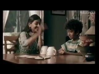 Deepali - реклама Vicks