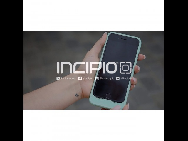 Incipio® on Instagram Battery doesn't have to be boring With 7 shades to chose from for your iPhone 6 there's an offGRID Express Backup Battery Case for…""