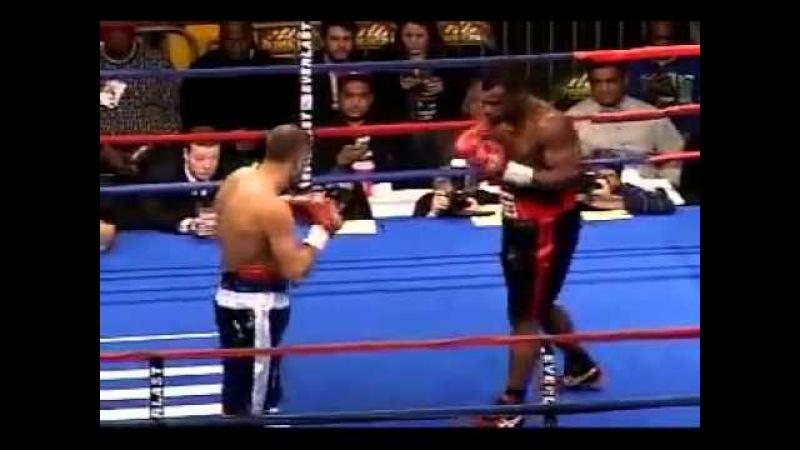Sergey Kovalev vs Francois Ambang