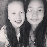 Родные сестры
