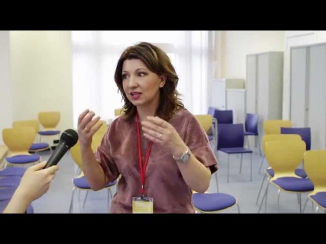 Лена Батинова на Фестивале «Вместе- Радио» 2.3.