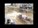 Off Roading 4vd Unsinkable Extreme 4x4 Lada Niva 1700 НИВА ПЕРЕПЛЫВАЕТ ЛУЖУ