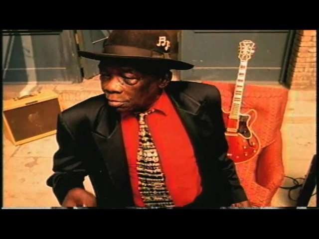 John Lee Hooker - One Bourbon One Scotch One Beer