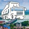 Вывоз мусора в Воронеже, Доставка песка, щебня