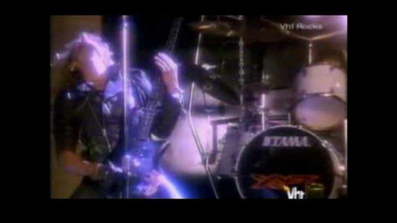 XYZ What Keeps Me Loving You Melodic Rock Hard Rock HQ VIDEO
