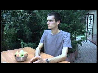Человек ВОСКРЕС через 3 дня после смерти! Часть 4. Интервью с ожившим человеком. К ...