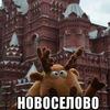Подслушано в Новосёлово (Новосёловский район)