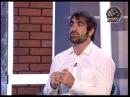 Рей клуб гость знаменитый и самый титулованный каратист в Мире азербайджанец Рафаэль Агаев