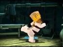 Трейлер 1 Ниндзяго Мастреа Кружитцу на Cartoon Network