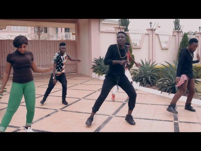 Kuejo Blaq Ft Singlet Abonsam Official Dance Video