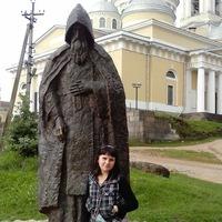 ЗлатаКвятковская
