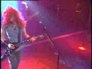 Megadeth Dread And The Fugitive Mind Live 2001