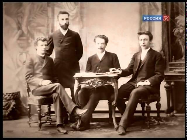 Sergey Taneev Сергей ТАНЕЕВ АБСОЛЮТНЫЙ СЛУХ