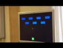 Space VHDL invaders by GDTurko