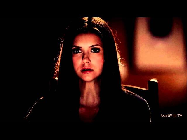 Damon Elena   Я не сумею забыть