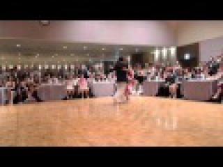 2012 Seoul Tango Festival Grand Milonga - Christian y Virginia Los Totis 2