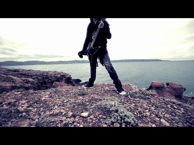 FIREWIND Edge Of A Dream OFFICIAL VIDEO