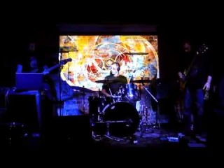 Maat Lander - Spiral Arms (Live , DICH Bar, Moskow)