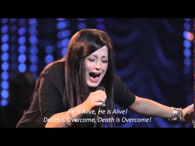 Kari Jobe Bethel Church Music Forever Live lyrics