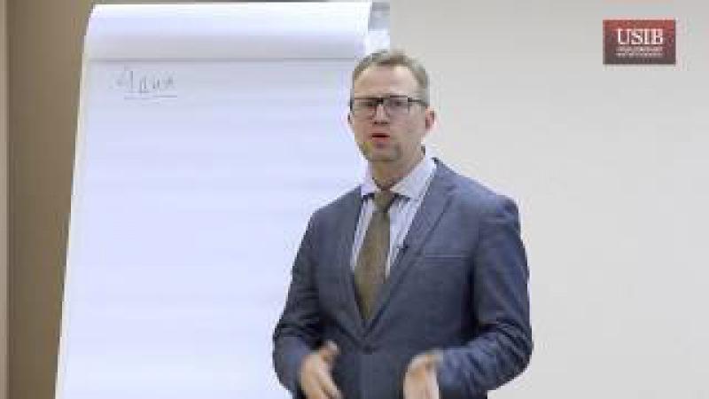Алексей Семенцов - Управление продажами USIB.RU