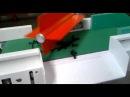 Сепаратор SAP для сепарации литников
