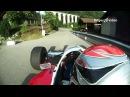 TERRIFIC Onboard Hillclimb St. Ursanne 2012 - Martini MK69 - BMW 3.0 Julien Ducommun - FV12