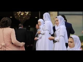 U ∞ Очень красивые)) Шикарная Чеченская свадьба Оздиевых 2014 Свадьба в Чечне