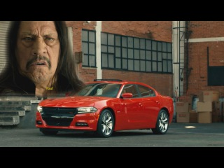 2016 Dodge - Super Bowl  Ad Campaign Quick Stop - Te Pondrá A Prueba (It'll Test You)