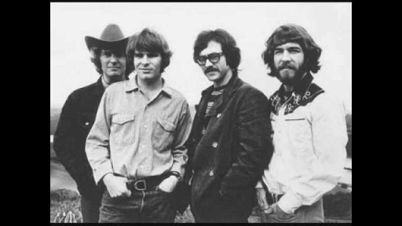 Creedence Clearwater Revival Jambalaya