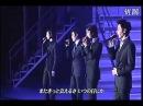 Lee Byung Hun, Song Seung Hun, Won Bin and Jang Dong Gun at Four Of A Kind at TokyoDome