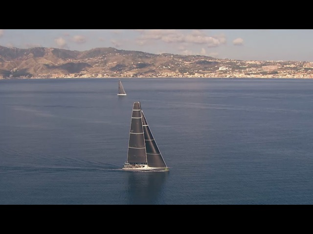 The Spirit of Yachting - Rolex Middle Sea Race 2014