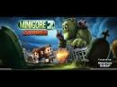 Minigore 2 Zombies трейлер,обзор,прохождение игры на андроид