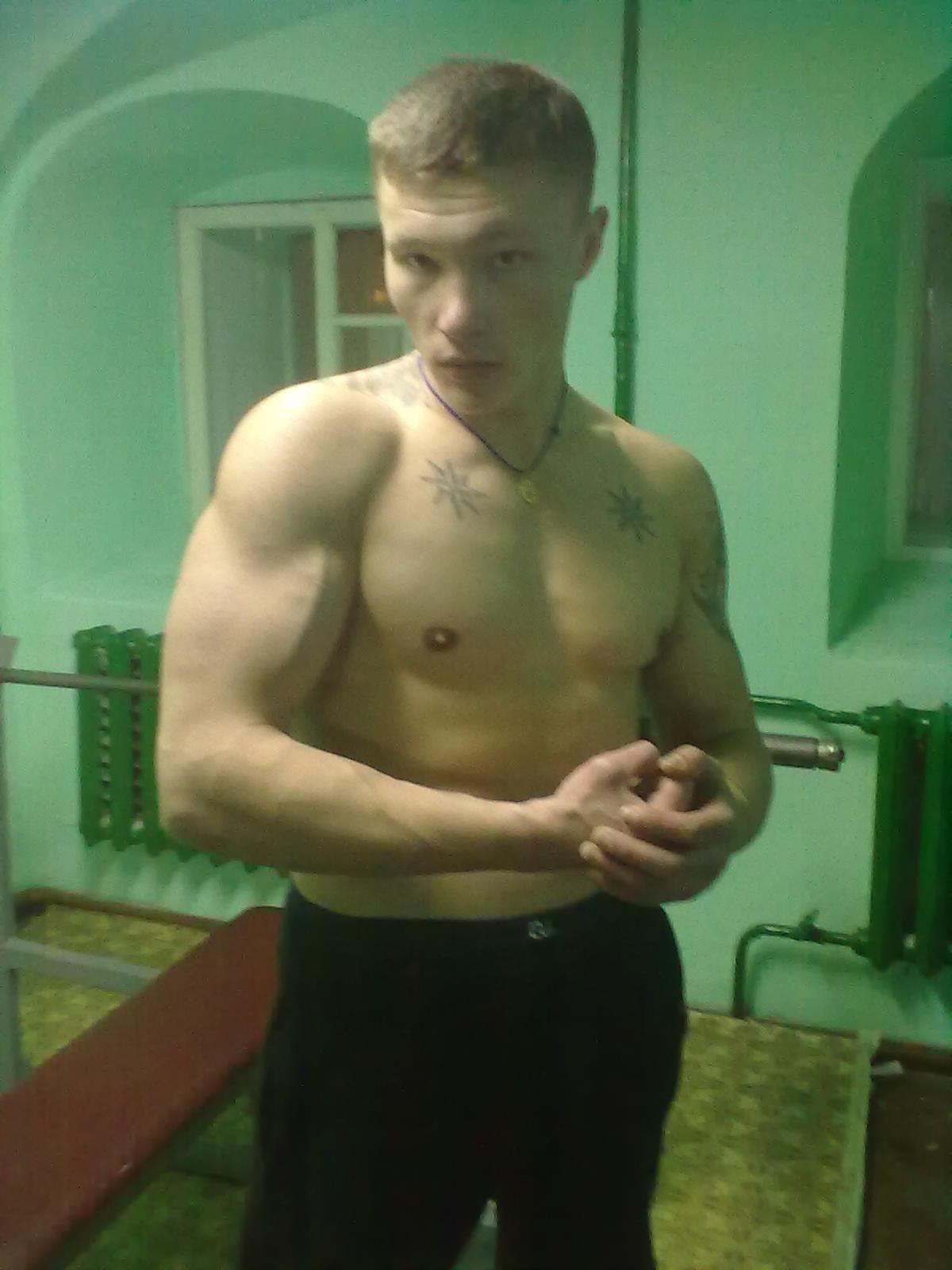Ruslan, 28, Kurkino