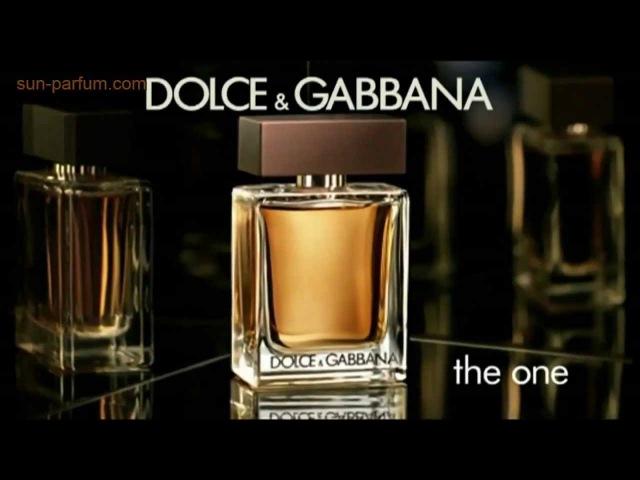 Dolce Gabbana The One For Men - Дольче Габбана Зе Ван Фо Мен - Купить Духи в Украине