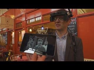 """""""Умные"""" очки для слабовидящих людей - hi-tech"""