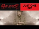 Ministry - Just One Fix (Official Music Video)