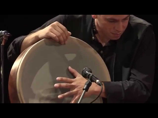 Bucimis (Traditional Bulgarian) / Mandolin and Percussions