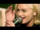 No Doubt (Gwen Stefani) - Don't Speak | 1995 год | клип [Official Video] HD (Dont)
