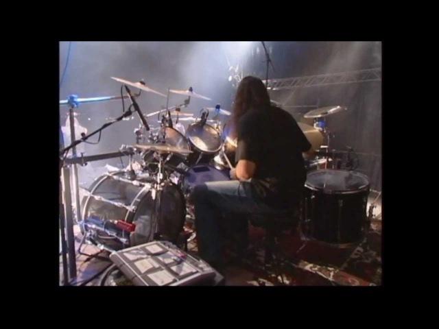 Marduk - Sulphur Souls Live at Party San 2006 (6/9)