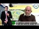Разве это демократия - Жак Фреско на канале RT - Проект Венера