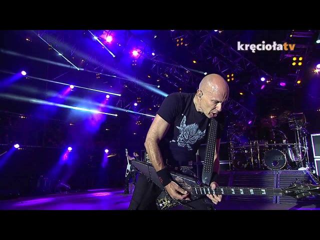 Accept - Metal Heart - 20. Przystanek Woodstock 2014