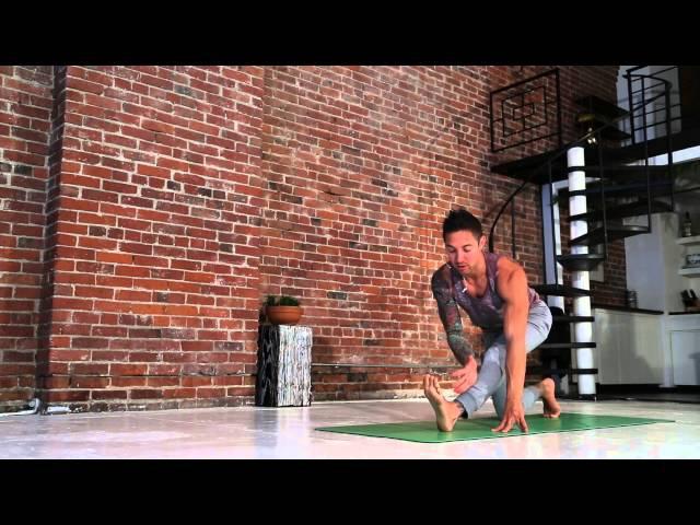 Beginner Vinyasa Yoga Class with Dylan Werner Yoga Free
